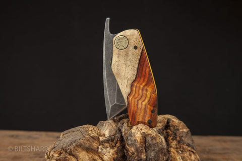 Biltsharp Friction Folder Jackie Awesome