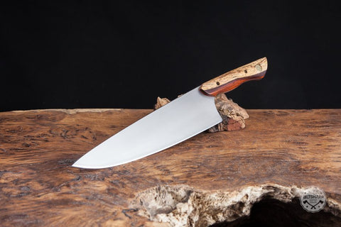 Biltsharp custom chef knife