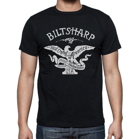 Custom Knife Giveaway OG Biltsharp Shirt