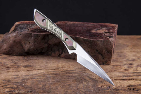 Biltsharp custom knife