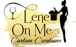 Lene On Me Custom Creations