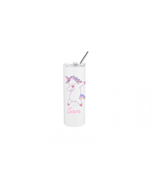 20 Oz Sublimated Tumbler
