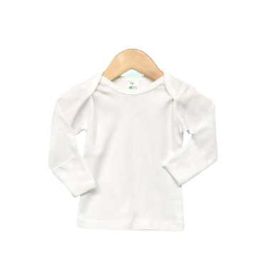 Infant/Toddler Long Sleeves Tee