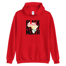 Load image into Gallery viewer, Black History Month-Adult Hoodie
