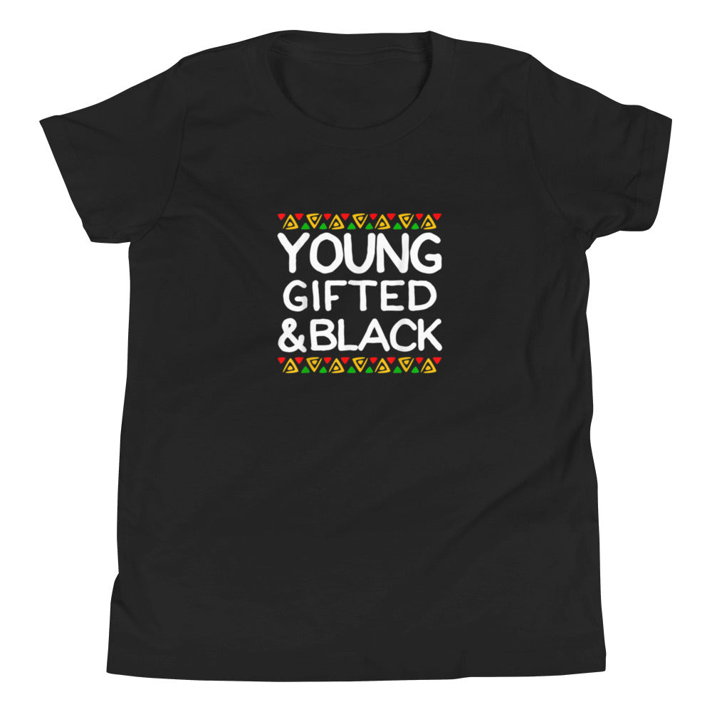 Young, Gifted, and Black- Youth