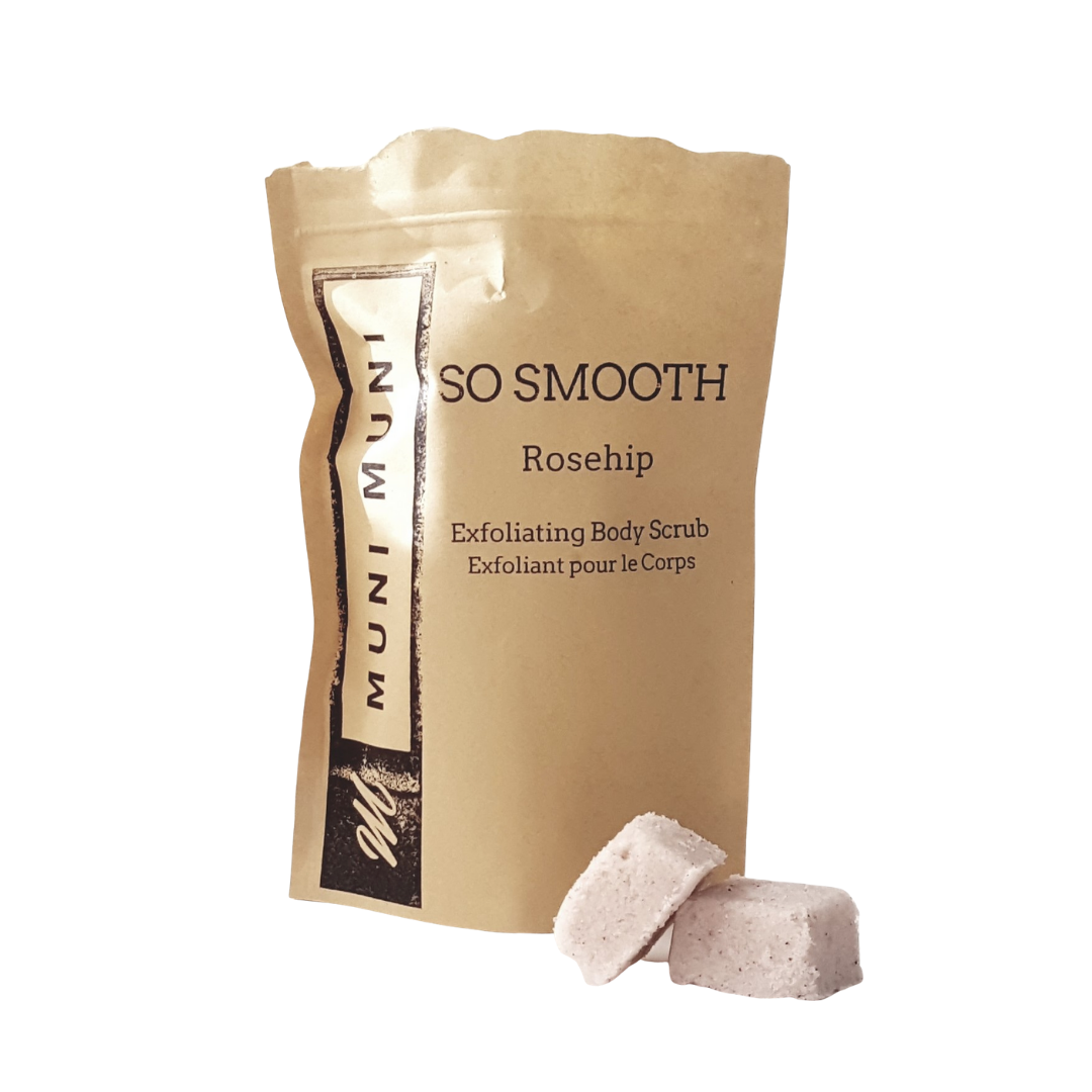 So Smooth Exfoliating Body Scrub
