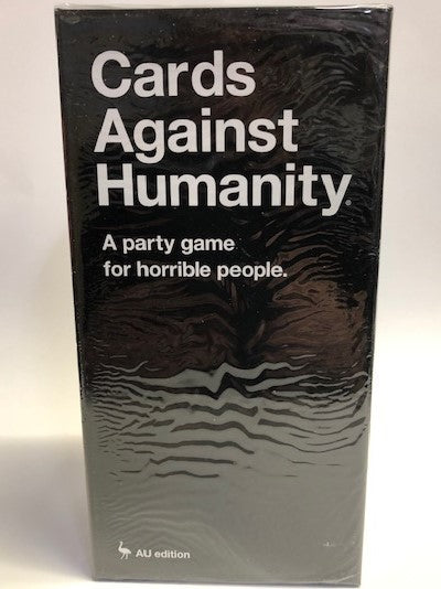 CARDS AGANIST HUMANITY ED 2.0