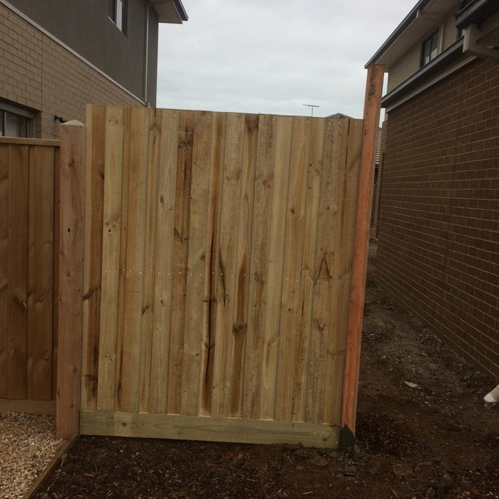 Timber Gate Frame spl order upto 1.2m