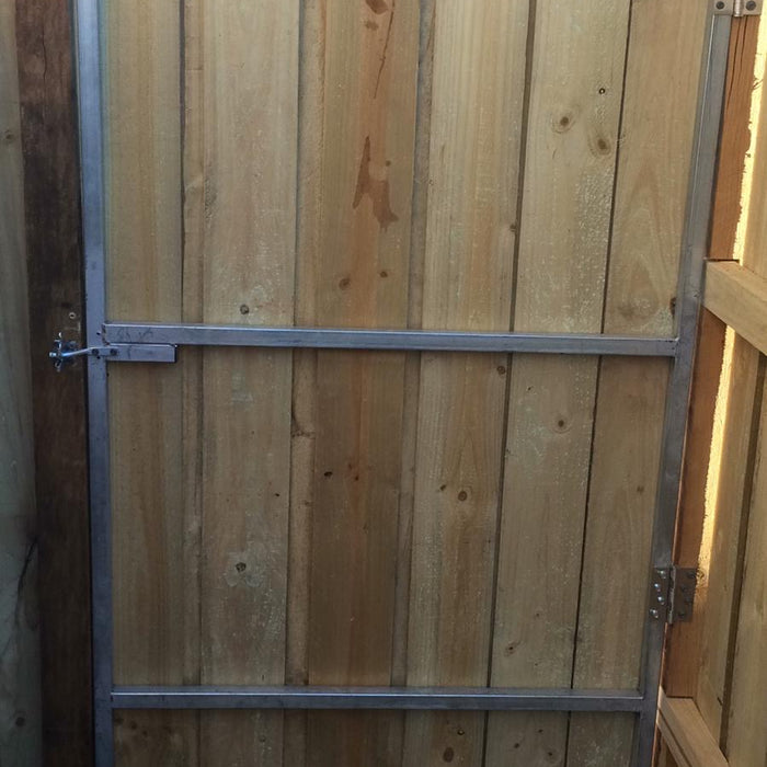 Timber Gate Frame Im, 1.1m, 1.2m