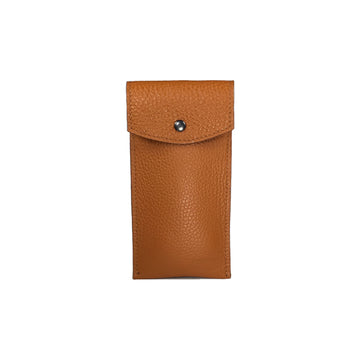 Etui montre Solo - Miel / Single Watch Pouch - Honey