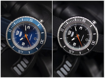 Grandval Atlantique Diver Classic - Coming soon on Kickstarter