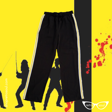 "Load image into Gallery viewer, ""Just Kill Bill"" pants"