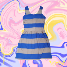 "Load image into Gallery viewer, ""Feed your Head"" mini dress"