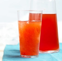 CHERRY GINGER SPRITZ (CHERRY CONCENRTATE)