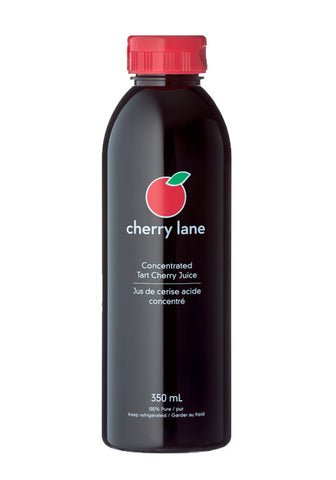 100% Pure Concentrated Tart Cherry Juice (350ml)