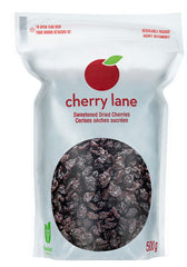 500g Sweetened Dried Tart Cherries