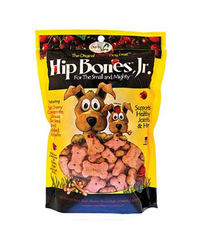 Hip Bones® Jr. Biscuits 9 Ounces