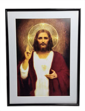 Load image into Gallery viewer, Catholic Images  A3  (30cm x 40cm)