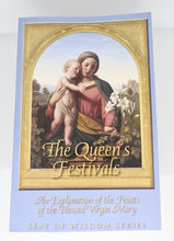 Load image into Gallery viewer, The Queen's Festivals, Mother Mary St. Peter