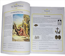 Load image into Gallery viewer, Catholic Faith Teaching manual, Level 3 - Intermediary Level  (age 11, Grade 4) By Father Taouk