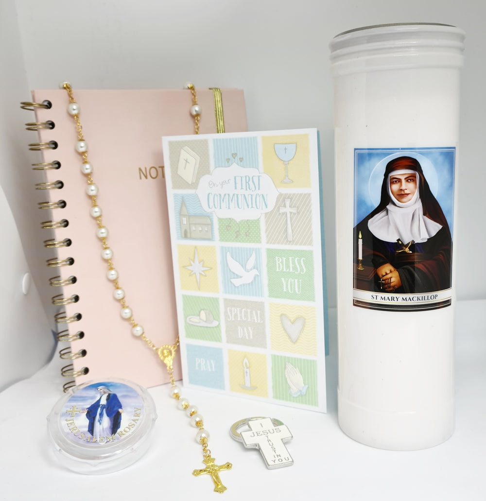 Holy Communion Gifts $25