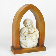Load image into Gallery viewer, HOLY FAMILY ORNAMENT