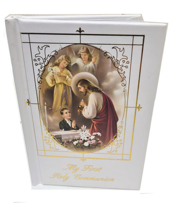 Holy Communion Pocket book