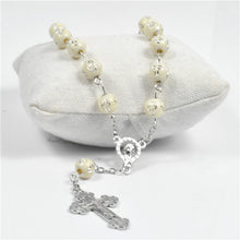 Load image into Gallery viewer, Crystal/Bead and Pearl  assorted bracelets.