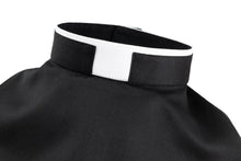 Load image into Gallery viewer, Roman Collar (Dicky) Mini Shirt Front.