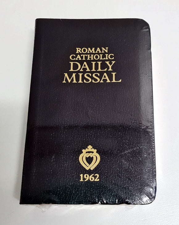 Catholic Daily Missal 1962 ($65 AUS)