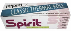 "Spirit Classic Thermal Roll (8.5""x 100"")"