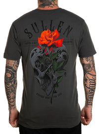 Rosa Charcoal Premium By Sullen Art Collective