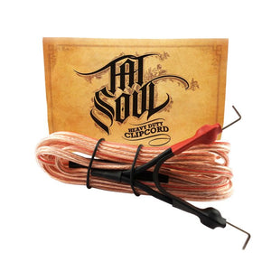 Heavy Duty Clip Cord by TatSoul