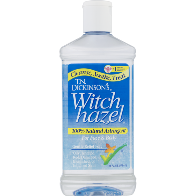 Witch Hazel 16oz