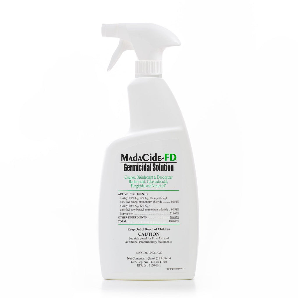 Madacide FD Quart Spray