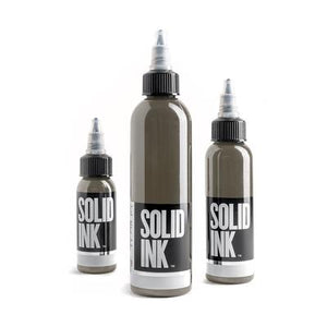 Solid Ink- Anonymous (pick your size)