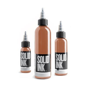 Solid Ink-Flesh (Pick your size)