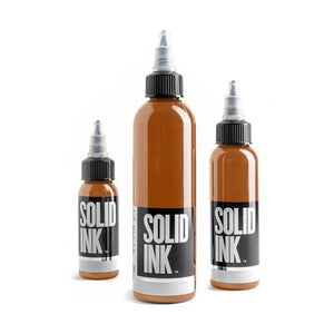 Solid Ink- Tiger (Pick your size)