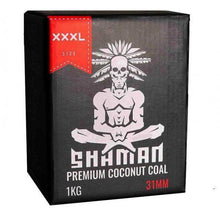 Load image into Gallery viewer, Shaman Coal XXXL 31mm