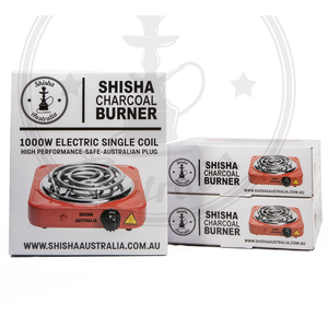 SA Coal Burner 3 Pack