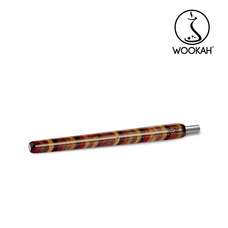 Wookah Rainbow Hose Handle