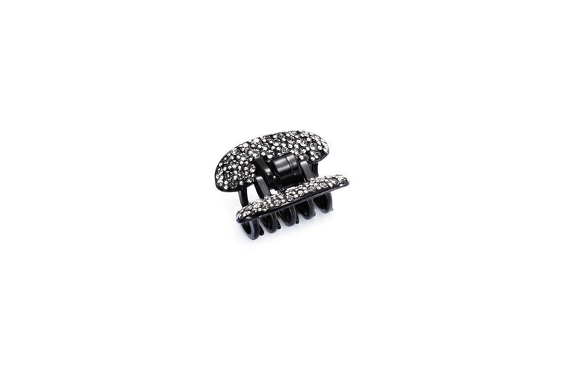 Small Crystals Hair Claw studded with Crystallized™ Swarovski Elements