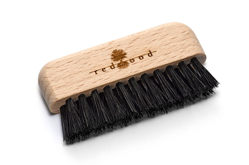 Small Combs and Brushes Cleaner to clean Wooden or Bristle Brushes