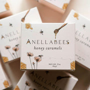 Anellabee's Honey Caramels