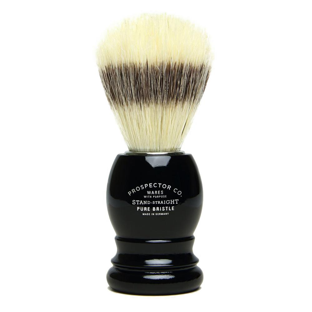 Prospector Co. Shave Brush