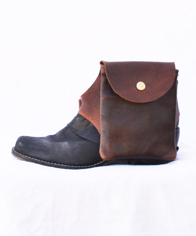 Boot Satchel