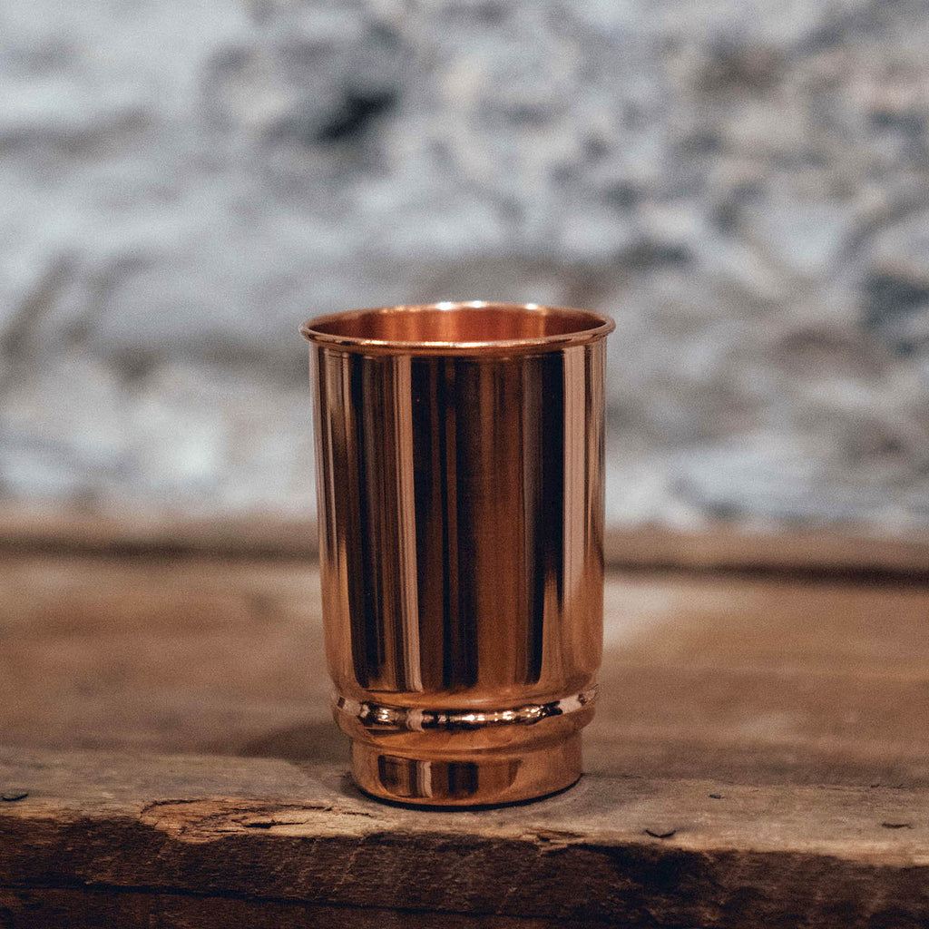 Copper Cup