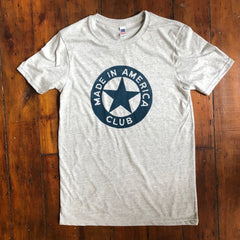 Made in America Club T-shirt Pack