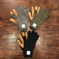 Upstate Stock Gloves