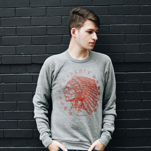 Liberty Sweatshirt